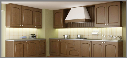 Kitchen Work in Trichy | Kitchen Wooden Work In Trichy